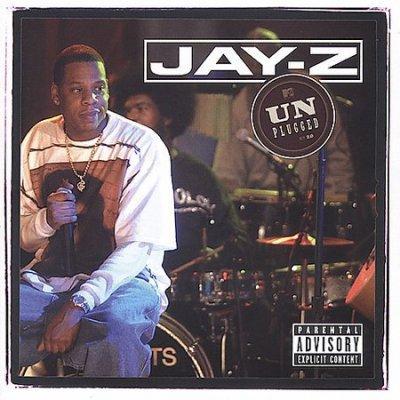 Jay-Z - Jay Z Unplugged (Parental Advisory)