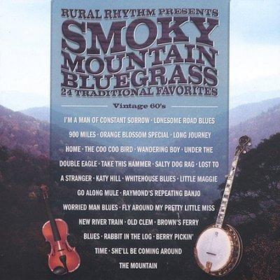 Various - Smoky Mountain Bluegrass