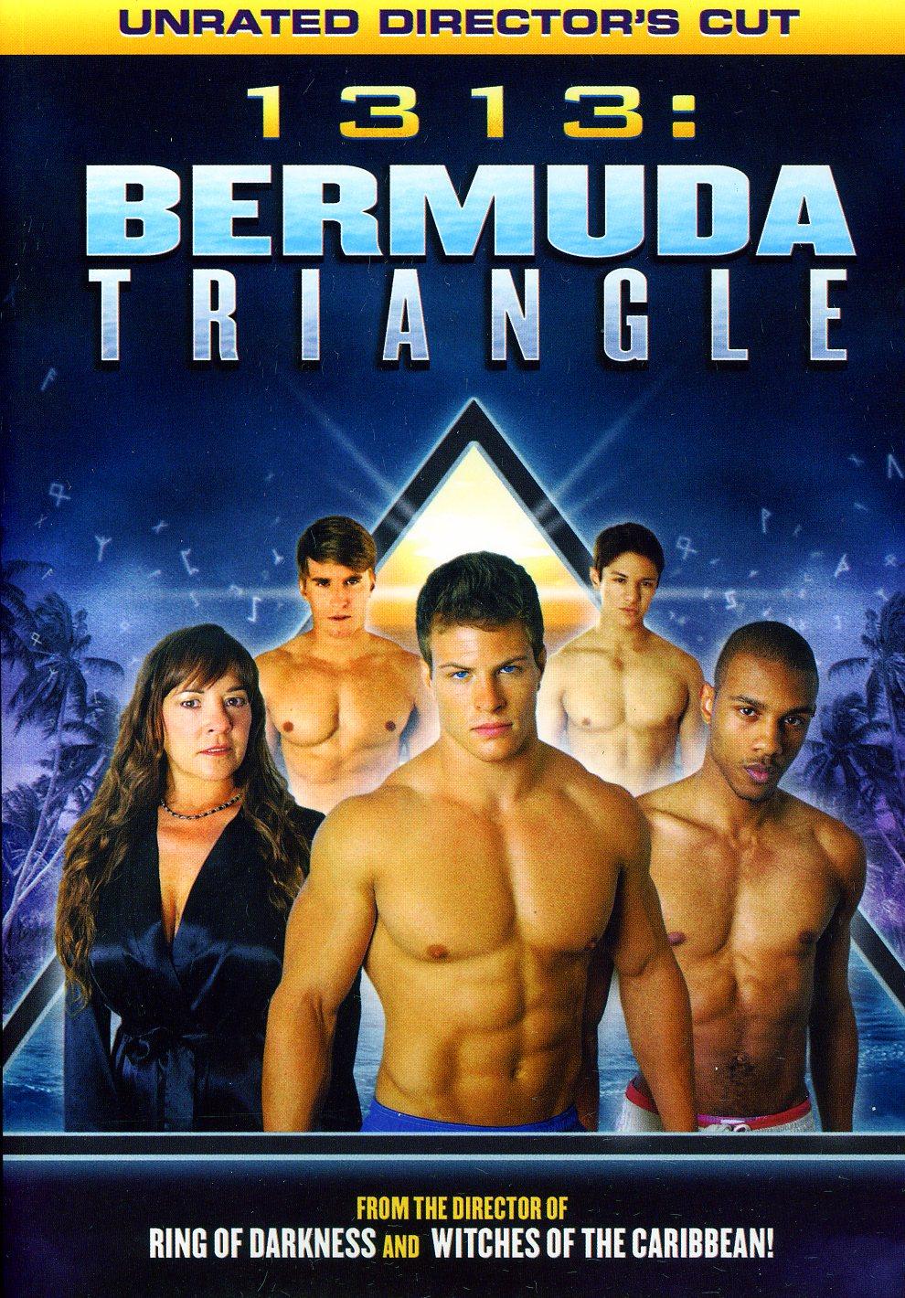 1313: Bermuda Triangle (DVD)