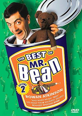 Mr. Bean: The Best Of Collection Vol 2 (DVD)