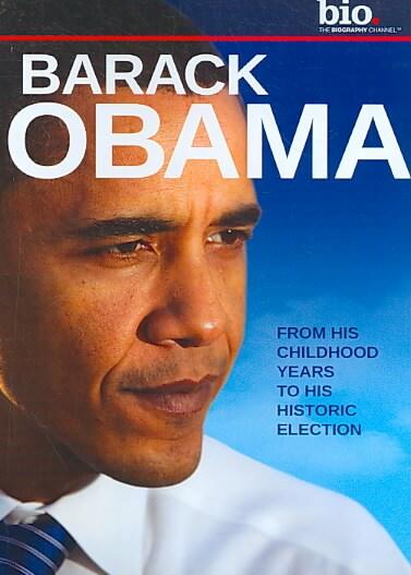 Barack Obama: Inaugural Edition (DVD)
