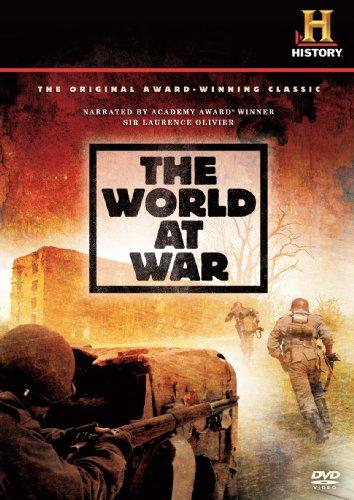 The World At War Set (DVD)