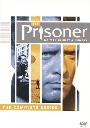 The Complete Prisoner Mega Set (Collector's Edition) (DVD)