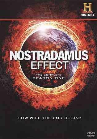 Nostradamus Effect: Season 1 (DVD)