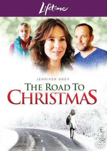 The Road to Christmas (DVD)