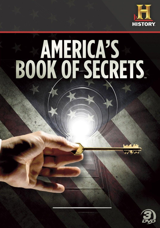 America's Book of Secrets: Season One (DVD)