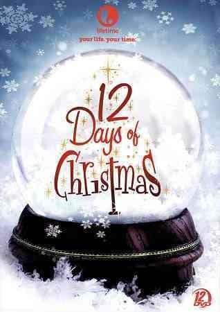 12 Days of Christmas Set (DVD)