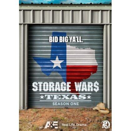 Storage Wars: Texas: Season 1 (DVD)