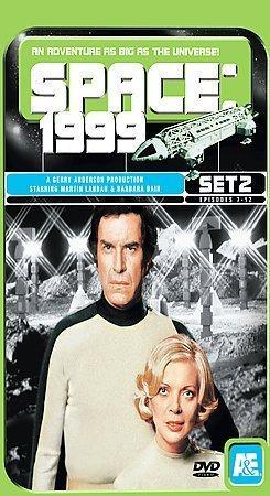 Space 1999 Set 2 (DVD)