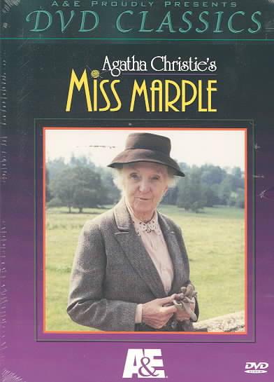 Miss Marple Collector's Set 1 (DVD)