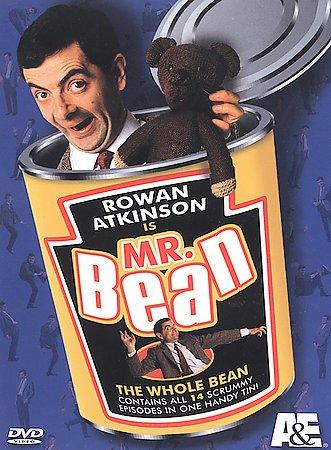 Mr. Bean: The Whole Bean Collection (DVD)