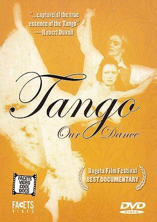 Tango, Our Dance (DVD)