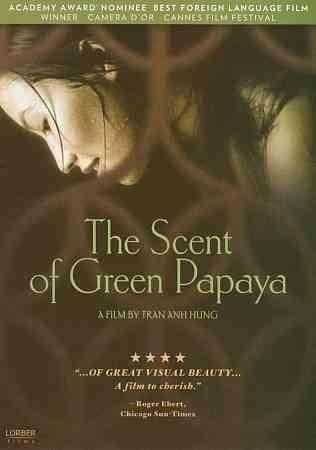The Scent of Green Papaya (DVD)