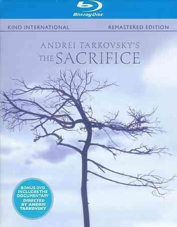 The Sacrifice (Blu-ray Disc)