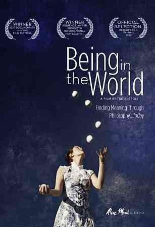 Being in the World (DVD)