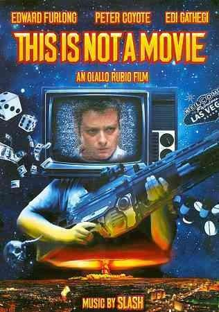 This Is Not a Movie (DVD)