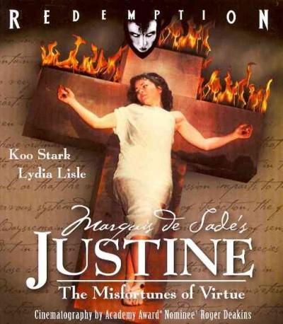 Justine: The Misfortunes of Virtue