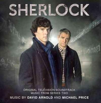 Various - Sherlock: Music from Series 2 (OST)
