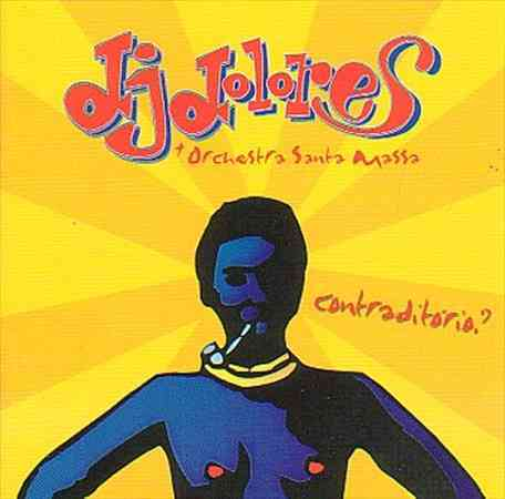 DJ Dolores - Contraditorio?