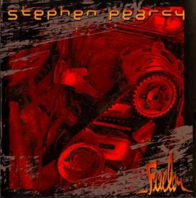 Stephen Pearcy - Fueler