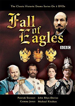 Fall Of Eagles (DVD)