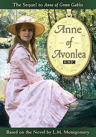 Anne of Avonlea (DVD)