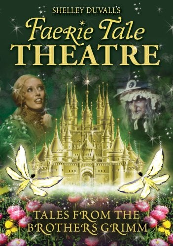 Faerie Tale Theatre: Tales From The Brothers Grimm (DVD)