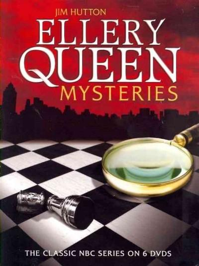 Ellery Queen: The Complete Series (DVD)