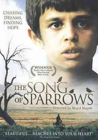 The Song Of Sparrows (DVD)