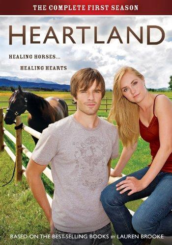 Heartland: The Complete Season 1 (DVD)