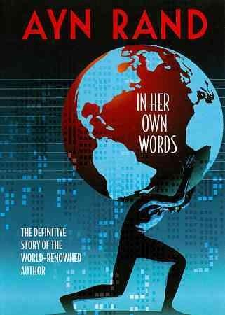 Ayn Rand: In Her Own Words (DVD)