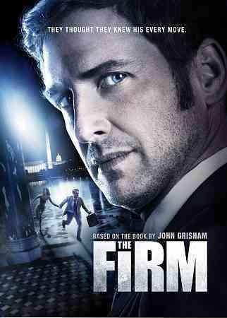 The Firm: The Complete First Season (DVD)