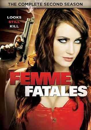 Femme Fatales: The Complete Second Season (DVD)
