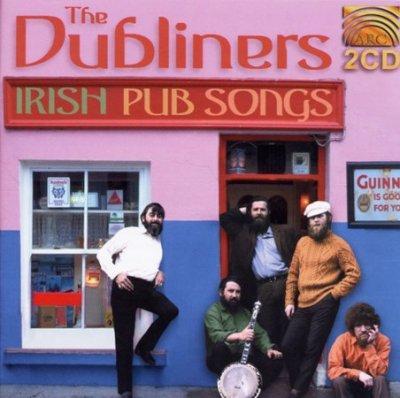 Dubliners - Irish Pub Songs