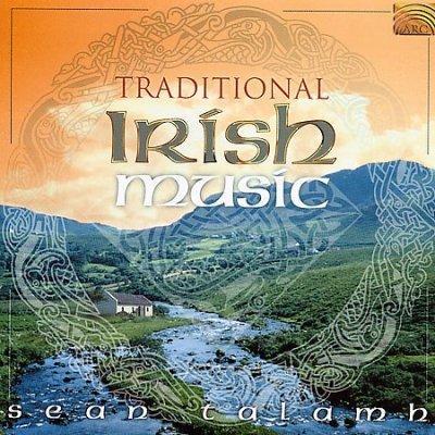 Sean Talaamh - Traditional Irishmusic