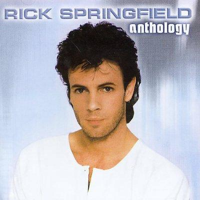 Rick Springfield - Anthology