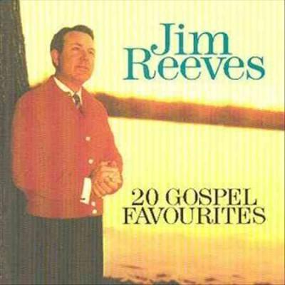 Jim Reeves - Gospel Favourites
