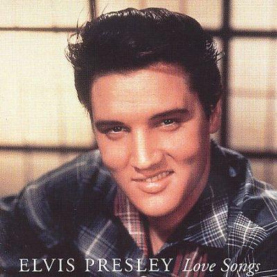 Elvis Presley - Love Songs