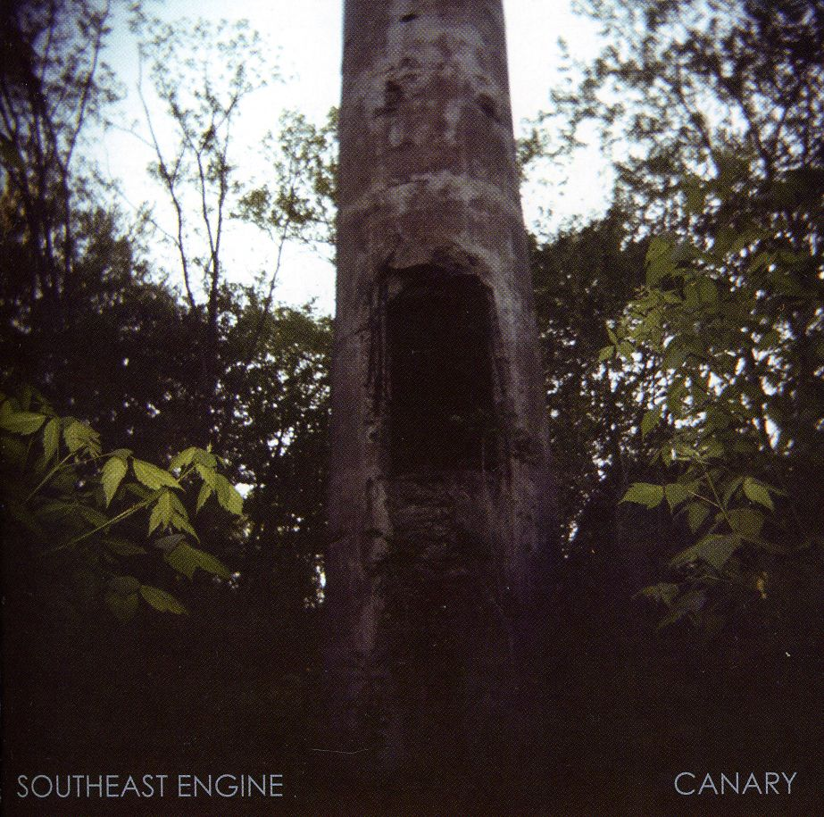 Southeast Engine - Canary - Thumbnail 0