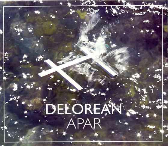 Delorean - Apar