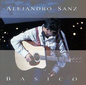 Alejandro Sanz - Basico