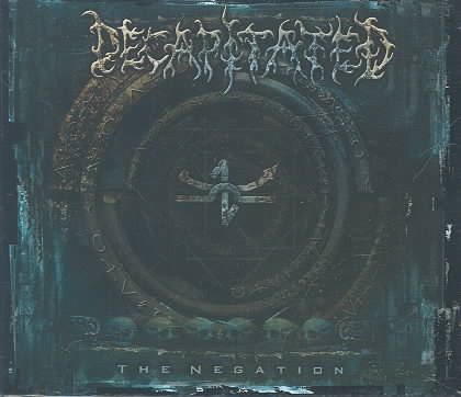 Decapitated - Negation