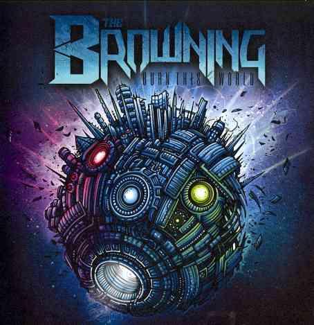 Browning - Burn This World