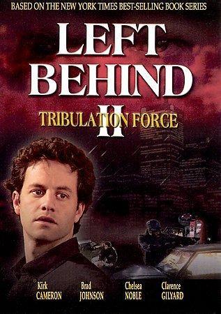 Left Behind II:Tribulation Force (DVD)