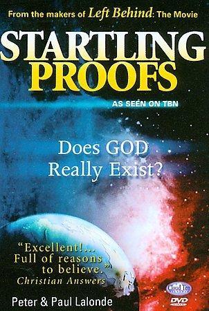 Startling Proofs (DVD)