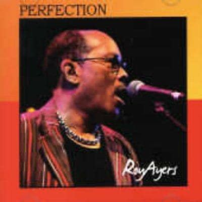 Roy Ayers - Perfection