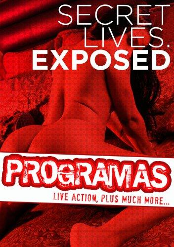 Programas: Secret Lives Exposed (DVD)
