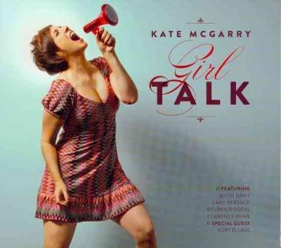 Kate McGarry - Girl Talk