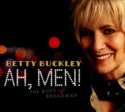 Betty Buckley - Ah, Men! The Boys Of Broadway