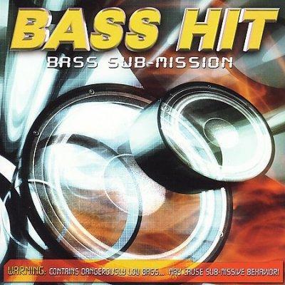 Bass Hit - Bass Sub-Mission